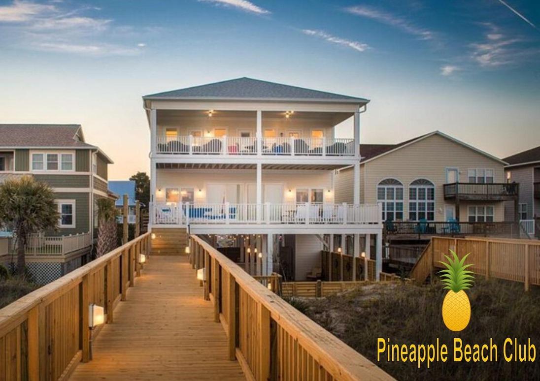 Oceanfront Wedding Venues | Ocean Isle Beach