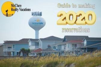 Ocean Isle Beach Vacation Rentals | The #1 Vacation Rentals