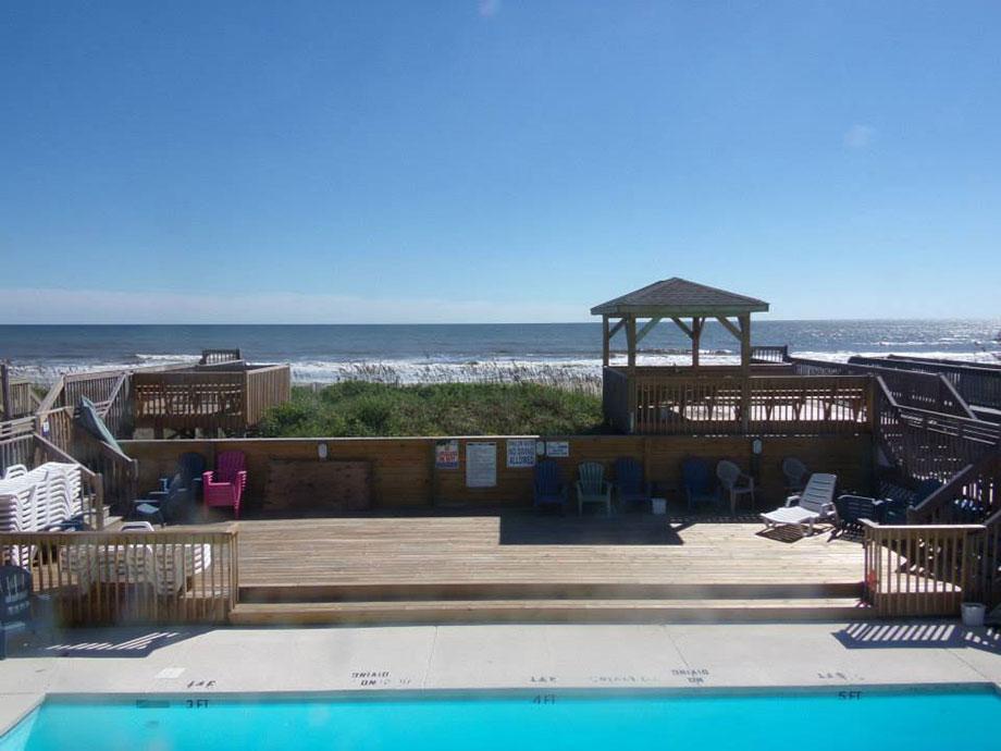 Castaway Grill Ocean Isle Beach Nc
