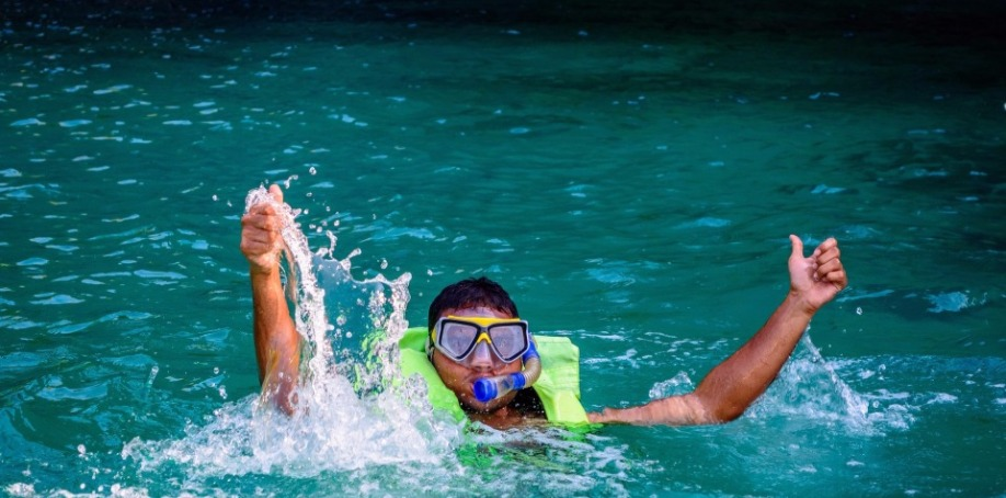 All You Need To Know About Snorkeling In Ocean Isle Beach