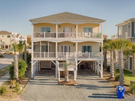 Wedding Venues In Nc | Oceanfront Wedding Venues Ocean Isle Beach