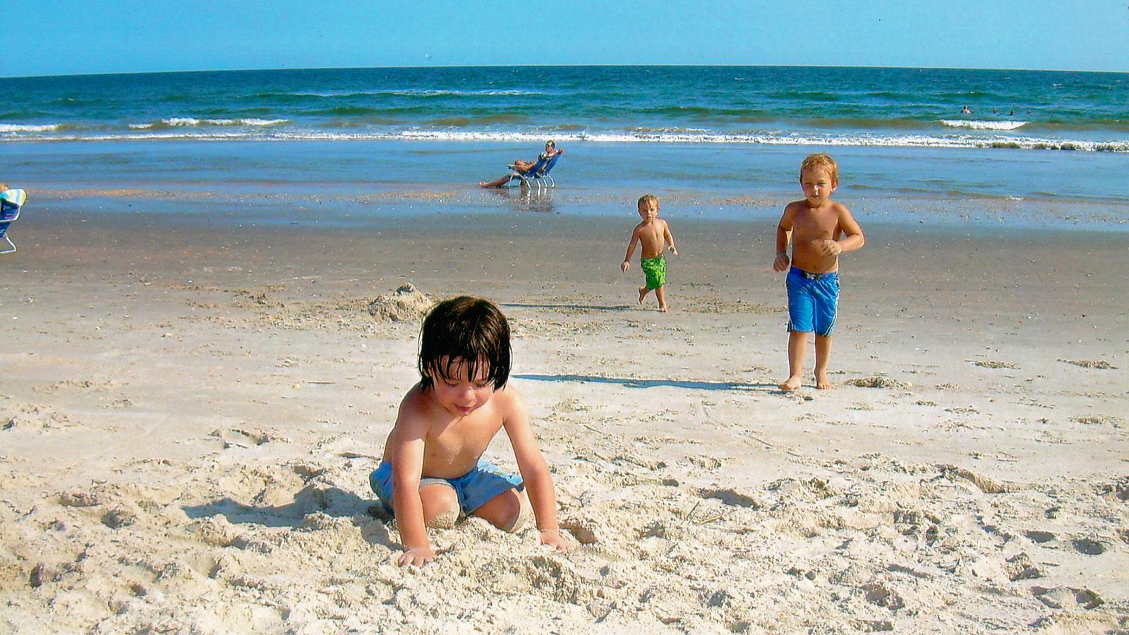 Ocean Isle Beach Vacation Rentals   The #1 Vacation Rentals